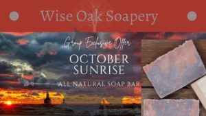 October Sunrise Limited Release